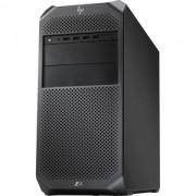 WORK HP Z4 G4 XEON W-2125 W10P 32GB 1TB SSD NVD 4GB P1000 3 ANOS - 7ZU65LA#AC4