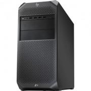 WORK HP Z4 XEONW-2102 4C W10P 16GB 1TB NVD P400 2GB DVDRW 3L