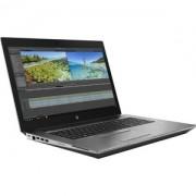 ZBOOK HP 17G6 XEON E-2286M W10P 16GB 512SSD NVIDIA T1000 4GB 3B - 7XV51LA#AC4