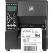 ZT230 203DPI CUTTER USB SERIAL CABO DE FORCA BR - ZT23042-T2A000FZ