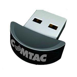 Adaptador Bluetooth COMTAC Mini 9080