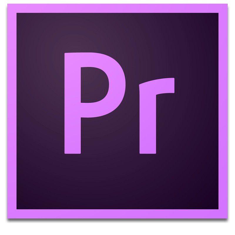 Adobe Premiere Pro CC - 65297625BA01A12