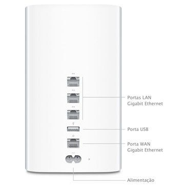 AIRPORT EXTREME - ME918BZ/A