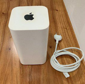 AIRPORT TIME CAPSULE 2TB - ME177BZ/A