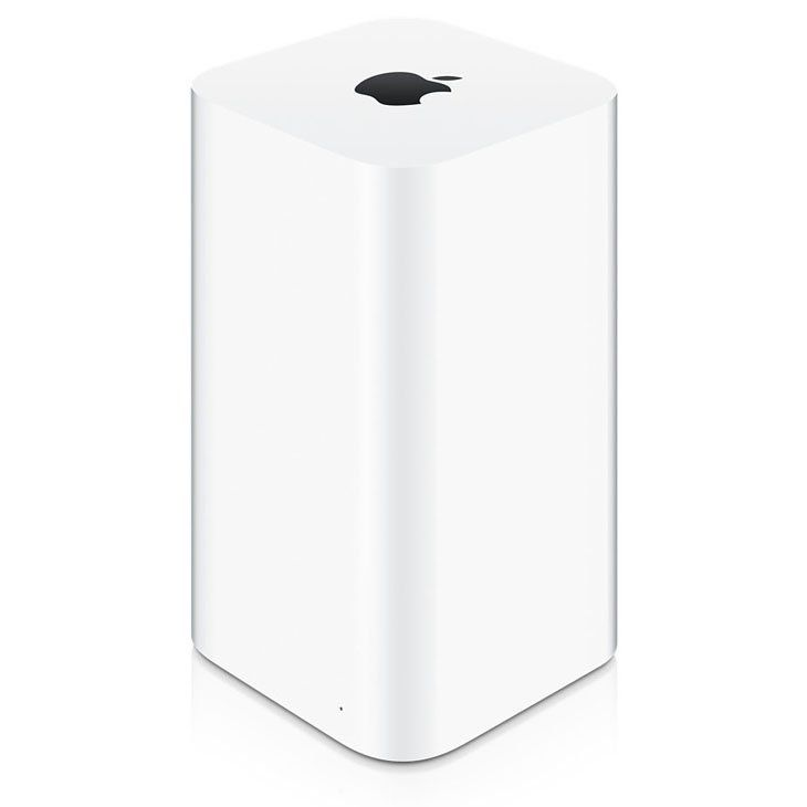 AIRPORT TIME CAPSULE 3TB - ME182BZ/A