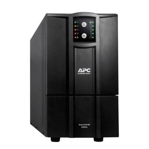 APC BANCO DE BATERIAS PARA NOBREAK Smart-UPS BR para aumentar autonomia compatível com SMC2200BI-BR, SMC2200XLI-BR, SMC2200XL-BR, SMC3000XLBI-BR, SMC3000XL-BR e SMC3000XLI-BR