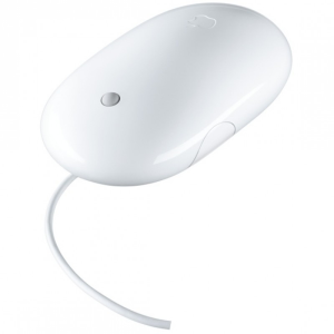APPLE MOUSE COM FIO - MB112BE/B