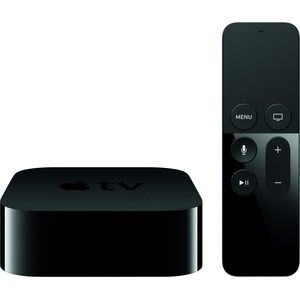 Apple TV (4th generation) 32GB - MR912BZ/A