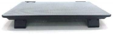 Base para Notebook 15,6' Branco com Fan 140mm Led Azul Dex- DX-001*