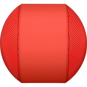 CAIXA DE SOM PORTATIL BEATSPILL+ VERMELHA PRODUCT RED - ML4Q2BZ/A