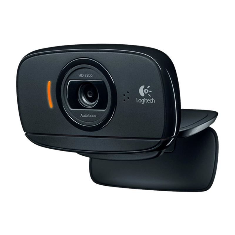 CÂMERA WEBCAM HD LOGITECH C525 8MP - LOGITECH