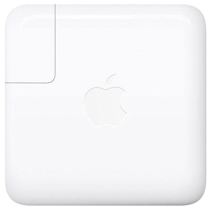 Carregador Apple USB-C de 61W, Branco - MNF72BZ/A