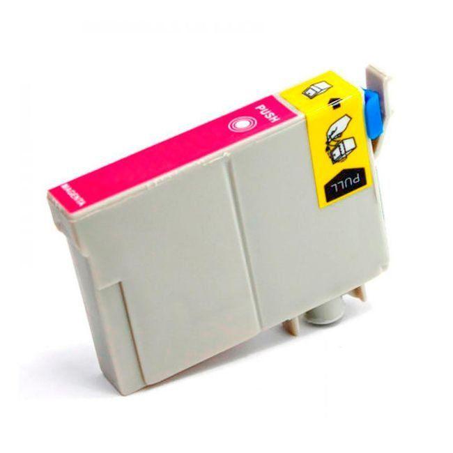 Cart Tinta Magenta Epson TO63320 p/ Impres C67/C87/CX370 - TO63320