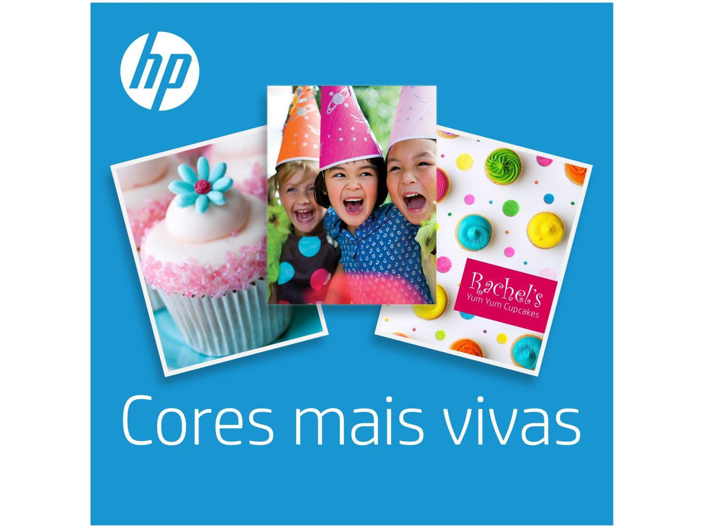 HP Inc. CARTUCHO TINTA HP 664 COLOR - F 6V28AB - F6V28AB