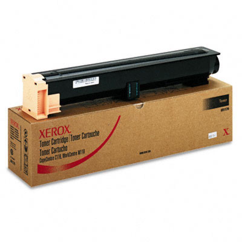 Cartucho De Toner Xerox M118 Preto 006R01179-No - 006R01179