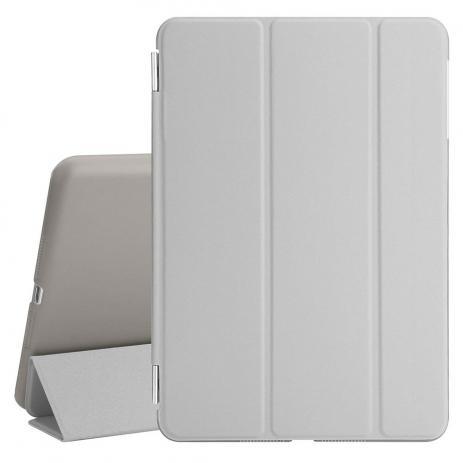 """Case E Suporte Double Smart Cover Multilaser 7"""" Cinza - Bo219"""