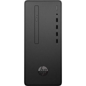 COMPUTADOR HP DESKTOP PRO G2 MINI TORRE , I3 8100 - 4GB DDR4 2666MHZ - HD 500GB - WIN10 PRO - 1 ANO ON SITE