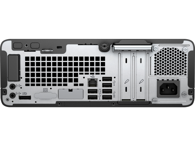 COMPUTADOR HP PRODESK 400 G5 SFF I5 8500 - 8GB DDR4 2666MHZ - HD 500GB - WIN 10 PRO - 1 ANO ON SITE