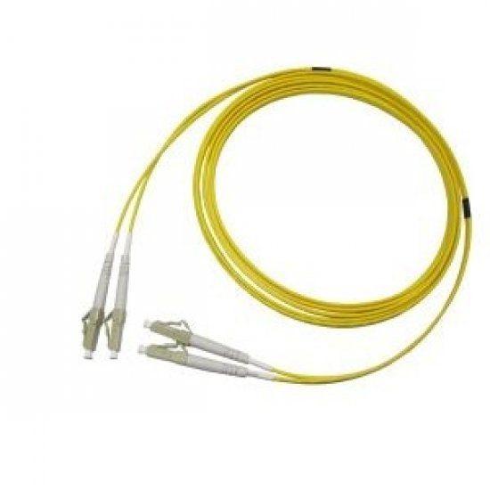Cordão duplex MM 50/125 LC-PC/LC-PC 15M