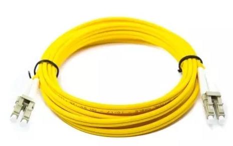 Cordão Optico Duplex MM 50/125 lc/lc