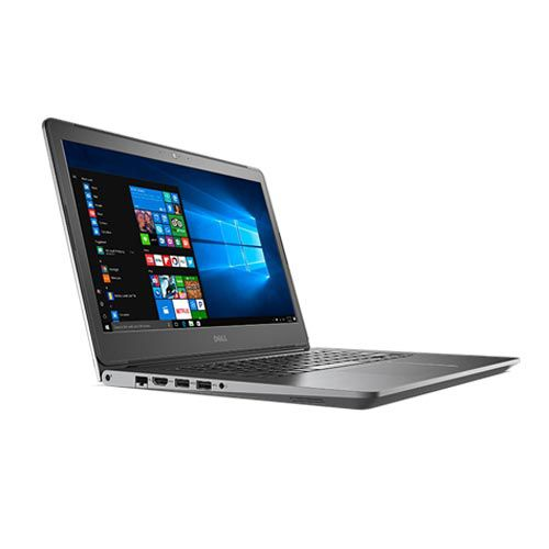 Dell Notebook Vostro 14 3468 Core i3-6006U, 4GB, HD 500, Ubuntu