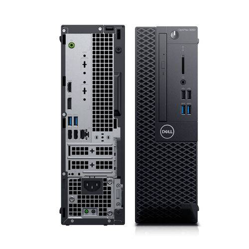 DESK DELL OPT 3060 SFF I5-8400 WIN 10 PRO 4GB 500GB DVDRW 1 ONSITE