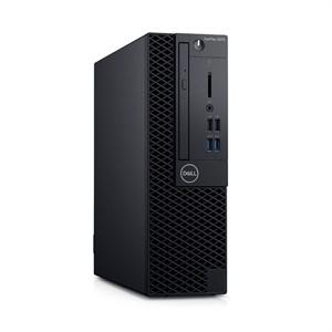 Dell EMC DESK DELL OPT 3070 SFF I3-9100 WIN 10 PRO 4GB 500GB DVDRW 1 ONSITE - 210-ATBR-I3