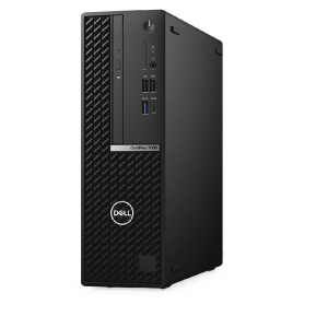 Dell EMC DESK DELL OPT 7080 SFF I5-10500 WIN 10 PRO 8GB 500GB 3 PROSUPPORT - 210-AVYG-I5