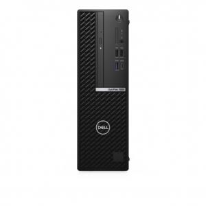 Dell EMC DESK DELL OPT 7080 SFF I7-10700 WIN10PRO 8GB 1TB NVD2GB 3 PROSUPORT - 210-AVYG-I7