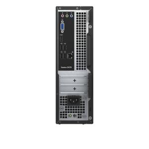 DESK DELL VOSTRO 3470 SFF I7- 8700 WIN 10 PRO 8GB 1TB 1 ON-SITEE  210-APQE-I7-8GB