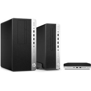 DESK HP 600 G5 SFF I7-9700 W10P 8GB 256GB SSD 3 ANO ONSITE - 2A163LA#AC4