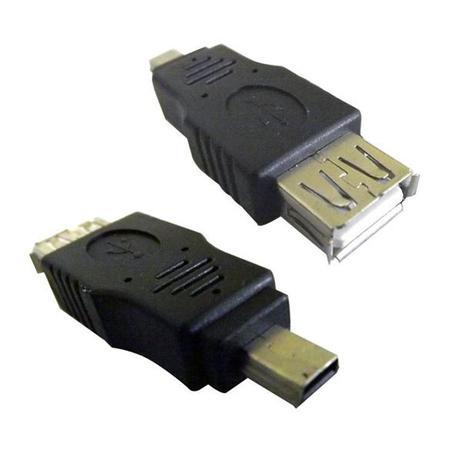 Empire Adaptador USB Fêmea V3 Mini USB 3590 - 3590