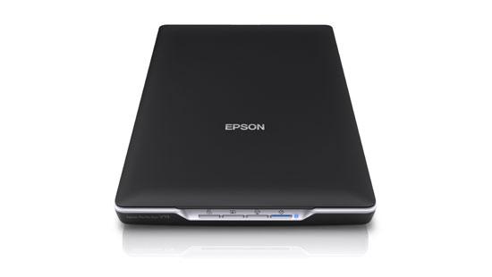 Epson Scanner Perfection V19 (USB)