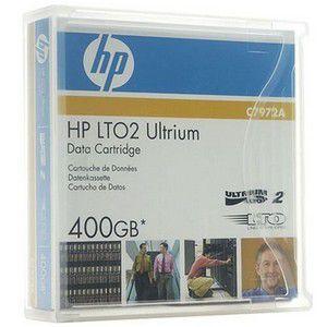 Fita LTO 2 HP - C7972A