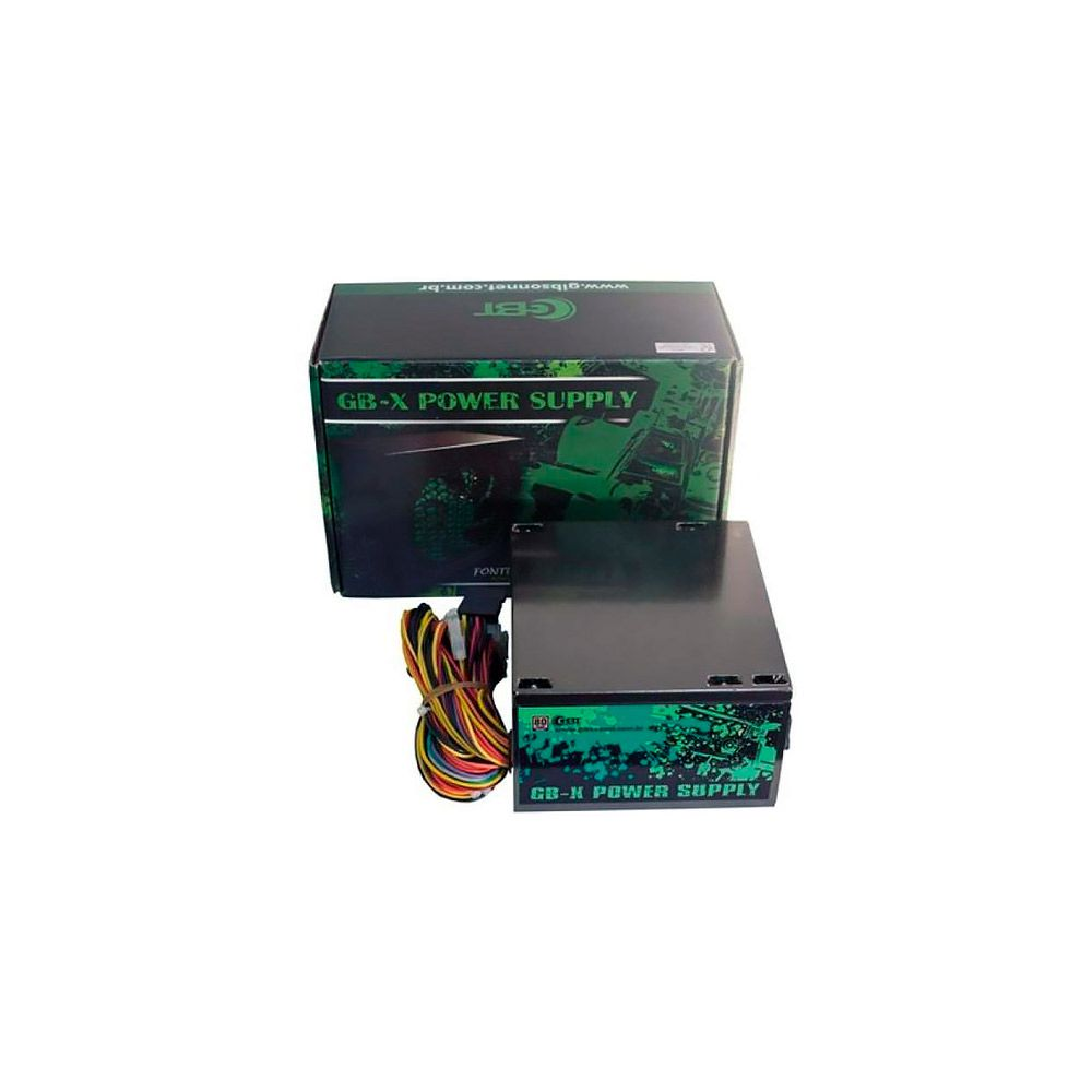 Fonte 1000W UP-S1000 GBT Box