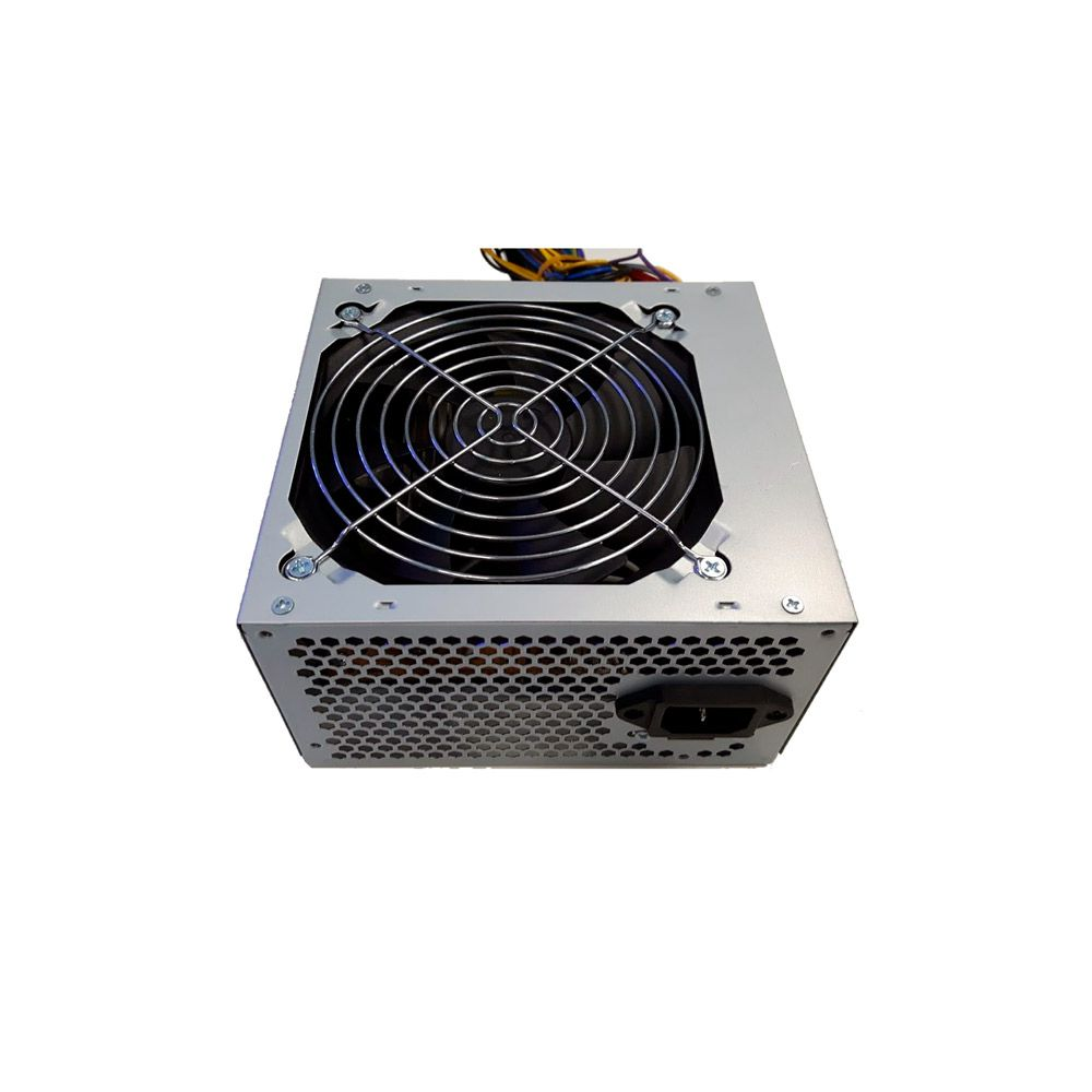 Fonte 500W Power Station GBX-500 AF-B box