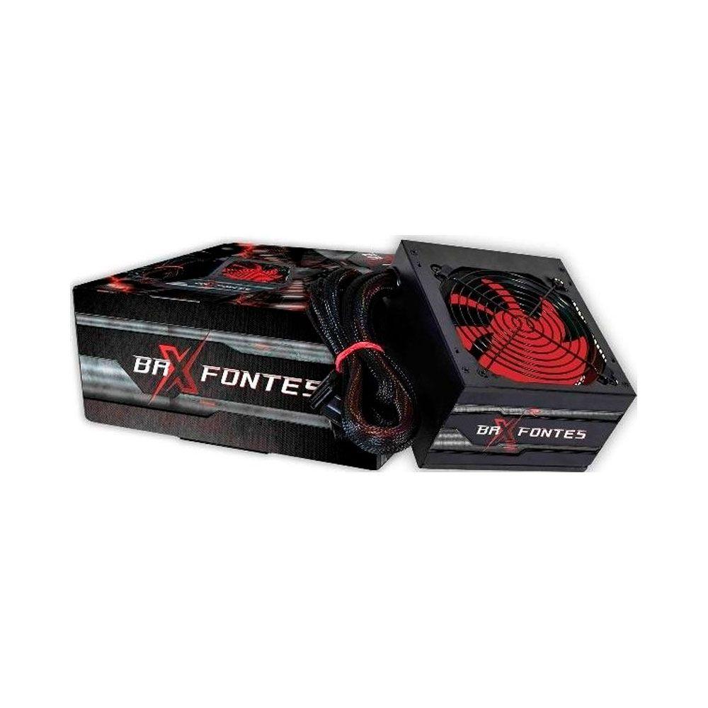 FONTE ATX BR-X B-S550W - B-S550W