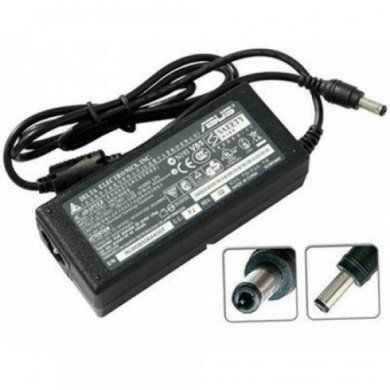 Fonte p/ Notebook Asus ADP-65JH 19V 3.42A Conector 5.5x2.5mm*