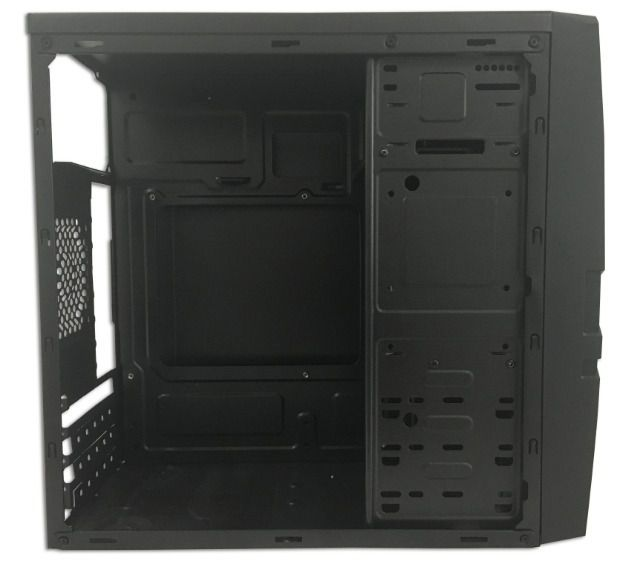 Gabinete Gamer BR-One P11 Blue s/ Fonte