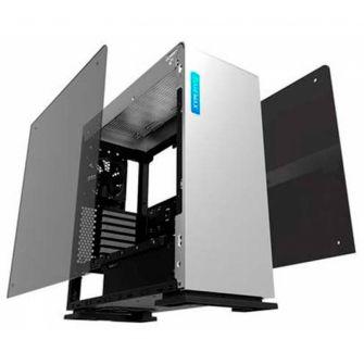 Gabinete Gamer Gamemax M909 Vega RGB Mid Tower Black