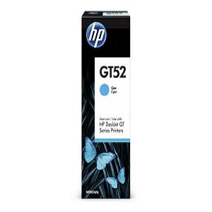 HP Inc. GARRAFA DE TINTA HP GT52 CIANO . - M0H54AL