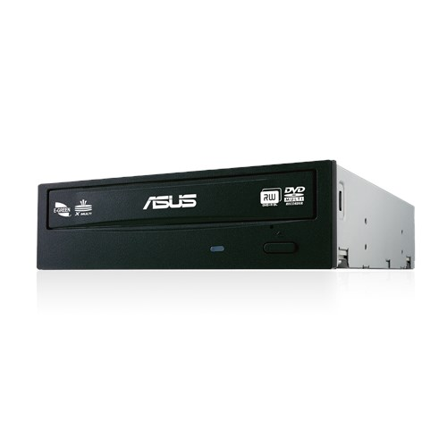 Gravador DVD Asus DRW-24F1MT/BLK/B/AS Sata Preto OEM