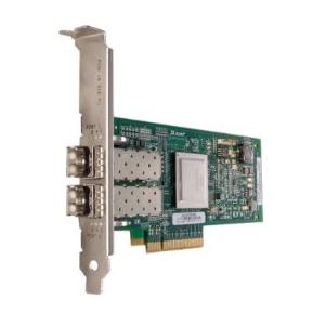 HBA DELL QLOGIC2562 DUAL 8GB FP P/ POWEREDGE 13G/14G - 406-BBEK