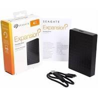 HD 4TB Externo Seagate Expansion 2.5  USB 3.0 Preto - STEA4000400