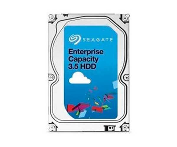 HD 6TB SAS Seagate EXOS Enterprise 7E8 256MB 7200RPM ST6000NM0095