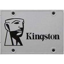SSD 240GB Kingston A400 SATA III 6Gb/s SA400S37/240G ...