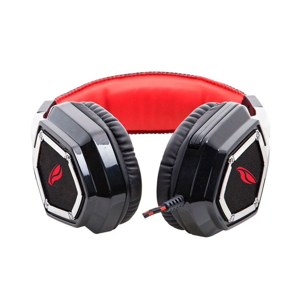 Headset Gamer C3 Tech Crow Preto - PH-G100BK
