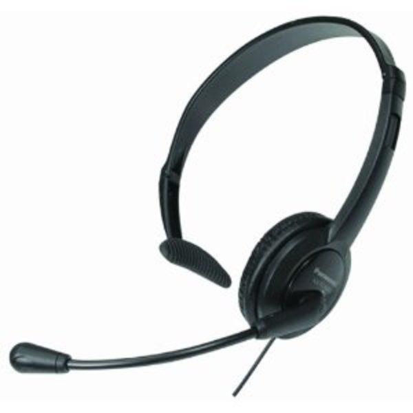 Headset Panasonic KX-TCA400 - KX-TCA400