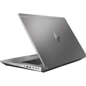 HP Inc. ZBOOK HP 17G6 I7-9850H W10P 32GB 512SSD NVIDIA RTX 8GB 3B - 7XV19LA#AC4