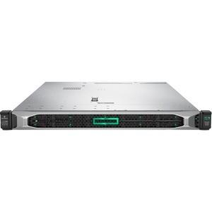 HPE DL360 GEN10 1P 4208 2.1GHZ 8-CORE 16GB NC P408I-A 8SFF 500W - P19774-B21